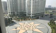 Căn hộ 89m2 view hồ điều hòa quảng trường