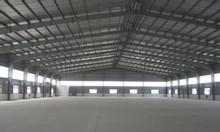 Công ty kho vận miền bắc cho thuê kho, xưởng tại Hà Đông