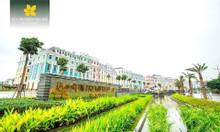Bán nhanh shophouse mặt đường Hạ Long tiện kd khách sạn, nhà hàng