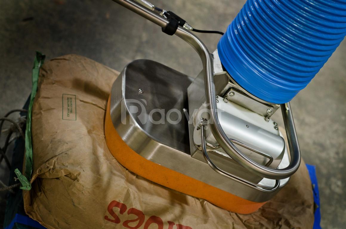 Thiết bị nâng hạ chân không dùng cho thùng carton