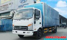 Xe tải Veam Vt260-1 thùng 6m1 máy Isuzu