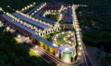 Cơ hội vàng cho nhà đầu tư, KĐT ven sông đầu tiên Tân An