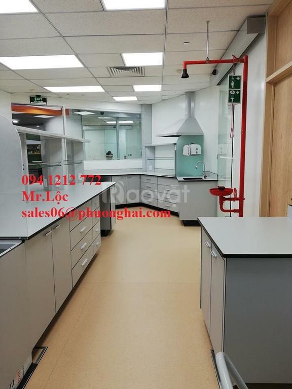 Phòng thí nghiệm dệt may