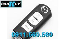 Chìa khóa thông minh Mazda chìa khóa thông minh 3 nút