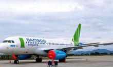 Vé máy bay Bamboo