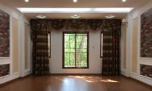Bán nhà phố Lê Thanh Nghị, Bách Khoa, 45m2, 5 tầng mới đẹp, ngõ rộng