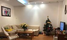 Chính chủ cho thuê gấp căn hộ 43 Phạm Văn Đồng, 70m2, 2PN, 2VS