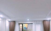 Nhà đẹp phường 5, Phú Nhuận, hẻm xe hơi 35m2, ngang 4.3m