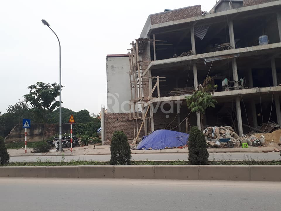 Cho thuê 3 tầng 1 tum, gần bệnh viện nội tiết, mặt tiền 20m (ảnh 3)
