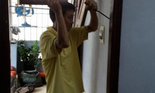 Sửa chữa tủ bếp tại Việt Hưng Long Biên Gia Lâm Hà Nội
