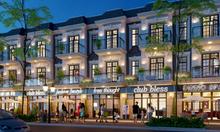 Nhà phố, Shophouse, thắng lợi central hill Long An giá tốt