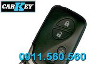 Chìa khóa thông minh ô tô Lexus ES350 2008