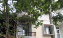 Nhà 3 lầu đường số 2 khu chung cư Belleza Phạm Hữu Lầu Quận 7