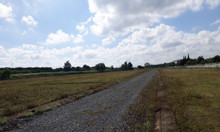 Bán đất Long Thành, (kế bên Vineco 450 ha), giá chỉ 1.55 tỷ - sổ đỏ