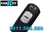 Chìa khóa thông minh ô tô Mazda Cx5 2015