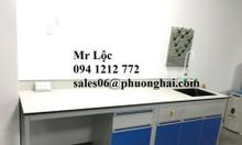 Tiêu chuẩn phòng thí nghiệm hóa sinh