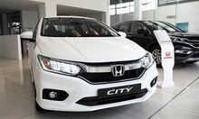 Honda City 2019 xe giao liền trước tết giảm giá nhiều