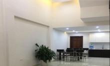 Nhà mới, phân lô ngõ ô tô Nguyễn Chí Thanh (5 tầng, 5PN)