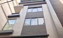 Bán nhà mặt tiền ngã 3 Ngọc Hồi, Thanh Trì, S 368m 7 tầng