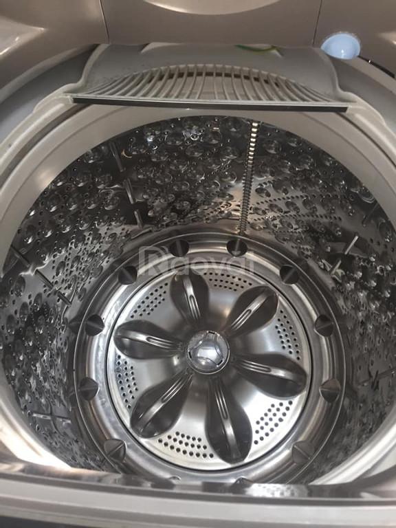 Máy giặt LG 12 kg giá rẻ