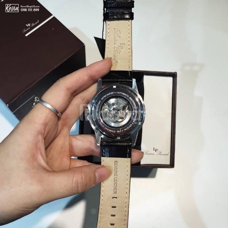 Đồng hồ Lucien Piccard đã cập bến Kevinshopus