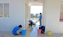 Chuyên dịch vụ dọn dẹp nhà ở, vệ sinh văn phòng giá rẻ