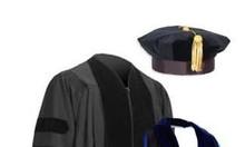 Xưởng may áo tố nghiệp giá rẻ, nón lễ phục tốt nghiệp giá rẻ