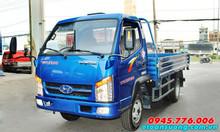 Giá xe tải Hyundai HD25 2t3 thùng 4m3 trả góp 90%