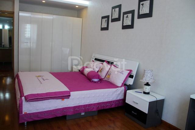 Cho thuê  căn hộ tại đường Hoàng Quốc Việt, Cầu Giấy, HN (ảnh 3)