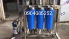 Máy lọc rượu, khử độc tố andehit,methanol - Uy tín chất lượng VN (ảnh 5)