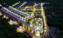 Lễ giới thiệu siêu dự án khu đô bắc sông Tân An – Tân An Riverside
