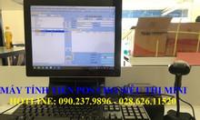 Bán máy tính tiền cho cửa hàng mỹ phẩm giá rẻ tại Bắc Giang