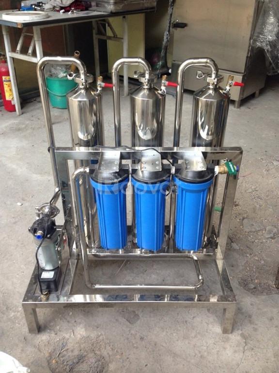Máy lọc rượu, khử độc tố andehit,methanol - Uy tín chất lượng VN (ảnh 7)
