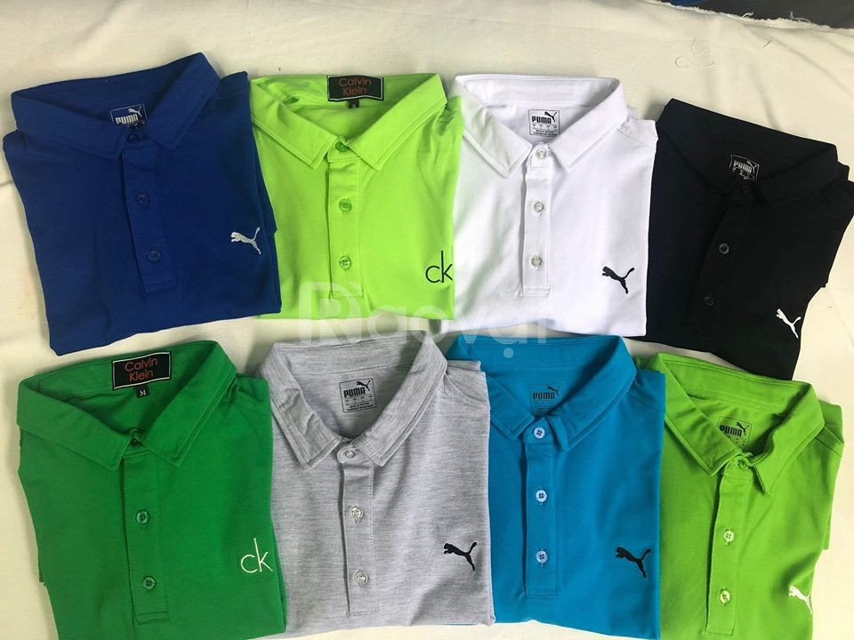 Làm áo thun theo yêu cầu tại Quận Tân Phú