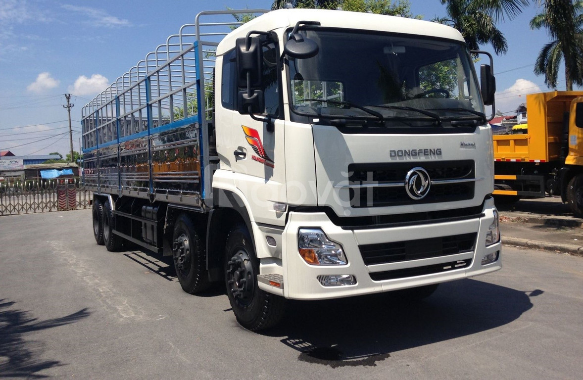 Xe dongfeng 17.9t
