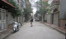 Bán nhà phường Bồ Đề - Long Biên, ô tô đỗ cửa, 3,5 tỷ.