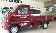 Xe tải Thái Lan 990kg giá chỉ 165 triệu