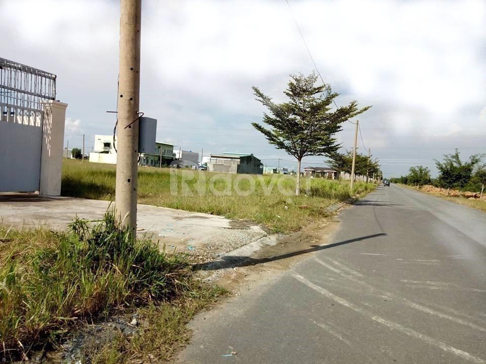 Cần bán gấp lô đất thổ cư ngay Thanh Niên, gần Cầu Lớn, 850 triệu/80m2