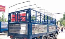 Xe tải 2t4 động cơ ISUZU thùng dài 4m3 TERA 240L