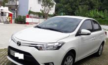 Toyota Vios EAT 2017 xe công ty