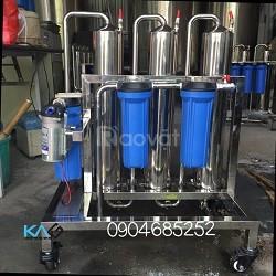 Máy lọc rượu, khử độc tố andehit,methanol - Uy tín chất lượng VN (ảnh 1)