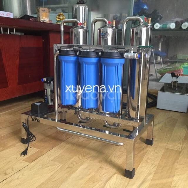 Máy lọc rượu, khử độc tố andehit,methanol - Uy tín chất lượng VN (ảnh 4)