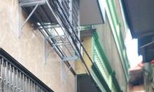Nhà 4 tầng trong ngõ phố Khương Đình, giá 3 tỷ 250