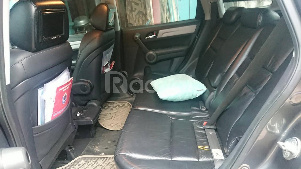 Bán CRV 2011 2.0 xe gia đình, miễn trung gian