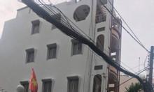 Nhà 4 tầng mặt tiền Trần Kế Xương Phú Nhuận tiện kinh doanh đủ ngành