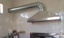 Hướng dẫn lắp đặt quạt thông gió hút mùi bếp gia đình