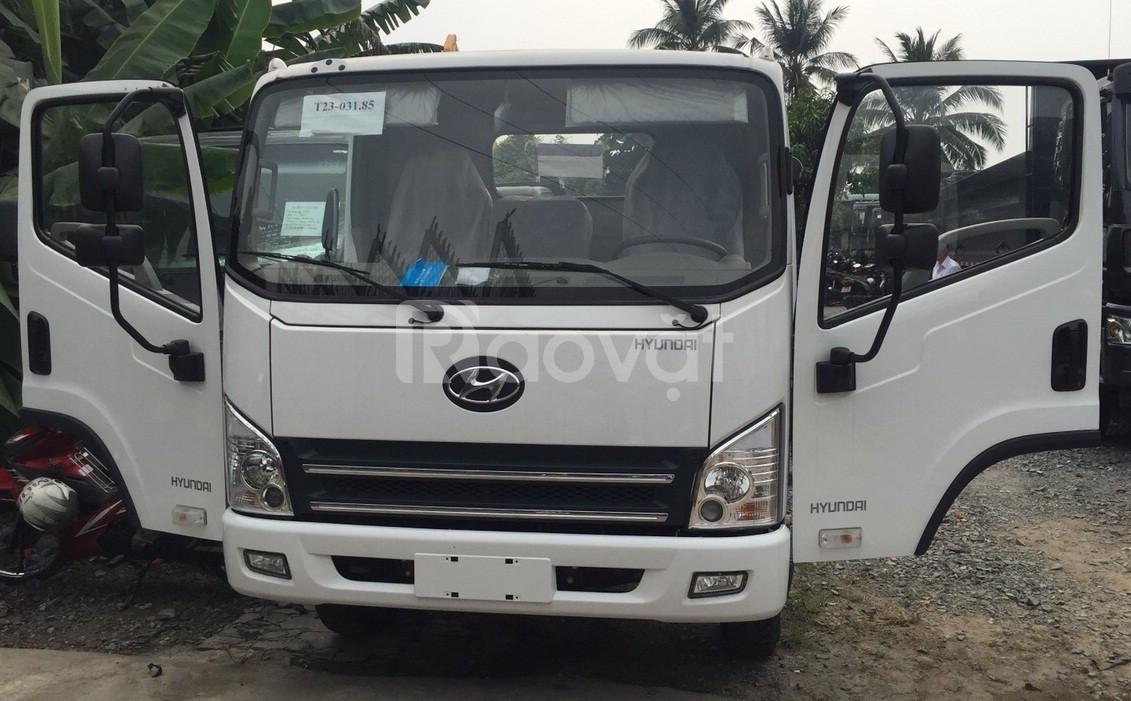 Xe tải faw 7.3t