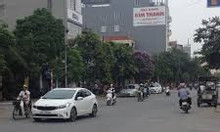 Đất mặt phố kinh doanh khu đô thị 31h cần bán trước tết âm lịch 2019
