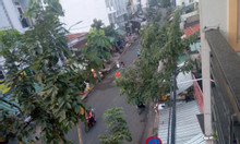 Mặt tiền đường Bùi Quang Là 52m2 p.12 quận Gò Vấp