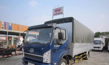 Xe tải FAW 7.3T máy Hyundai